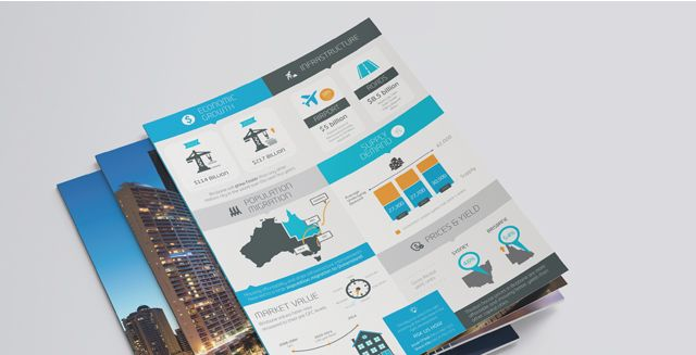 Infographics by BlueMelon Design