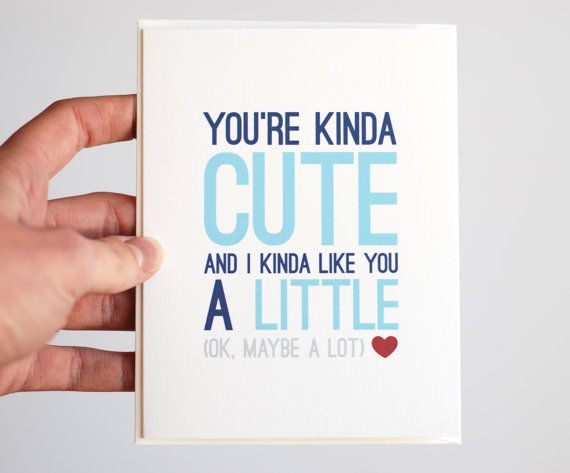 25 best ideas about Funny valentine – Cute and Funny Valentines Day Cards
