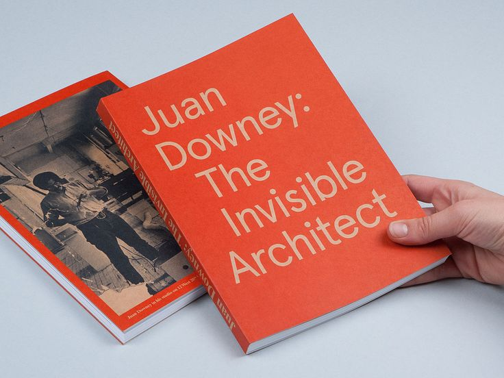 Juan Downey: The Invisible Architect / by NODE