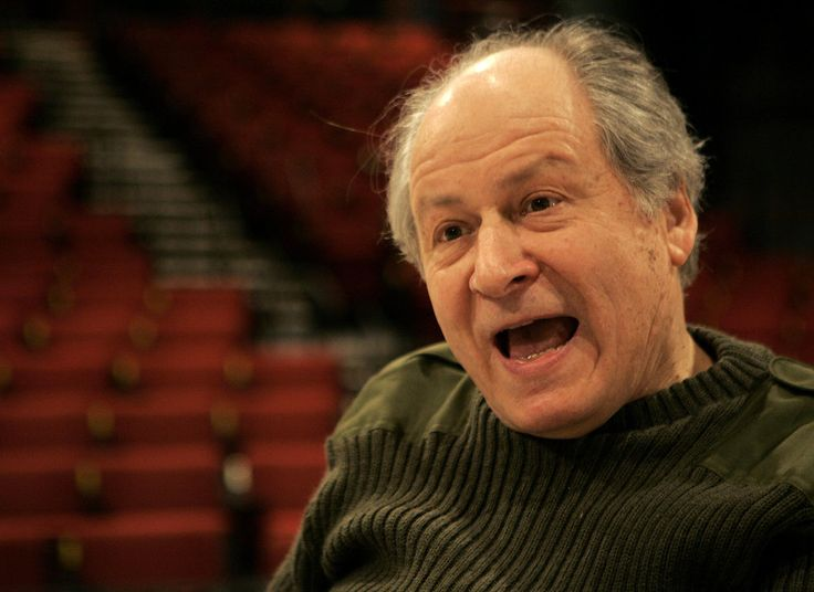 """David Margulies Veteran character actor David Margulies, who was best known for playing the mayor in """"Ghostbusters,"""" died on Jan. 11, 2016. He was 78."""