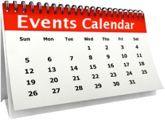 Best Villa Del Sol DOro Event Calendar Images On