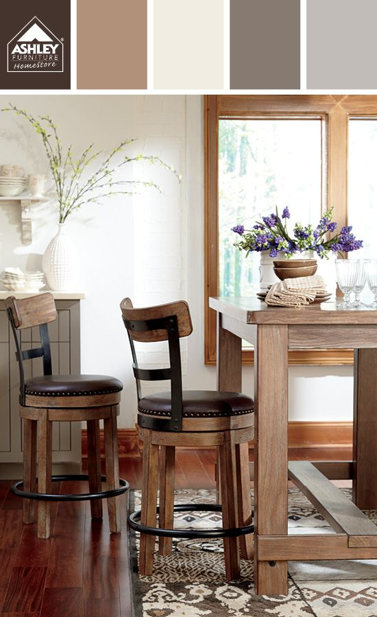 Pinnadel Dining   Ashley Furniture HomeStore Want to get updates. 575 best Ashley Furniture images on Pinterest   Marketing news