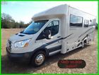 2016 Coachmen Orion T24RB RV Used Class C Gas Coach Ford Azdel Bunk Outside TV
