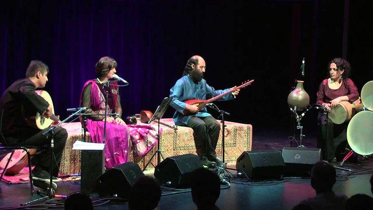 Musical Calligraphies - Safavid era music