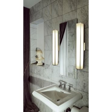Best Wall Sconces Images On Pinterest Modern Wall Sconces - Modern bathroom sconce