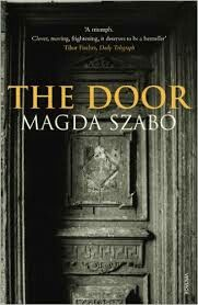 Magda wrote this book called The Door. The book was about a young Hungarian writer who fell in love with his cleaner. The book was later on made into a movie.