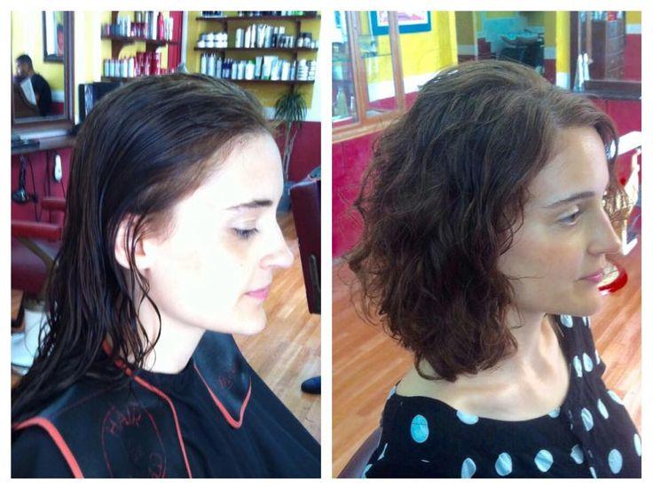 Haircut by Sito / Gracia Hair Salon