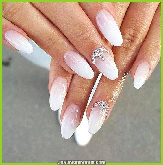 Fingernägel Für Hochzeit