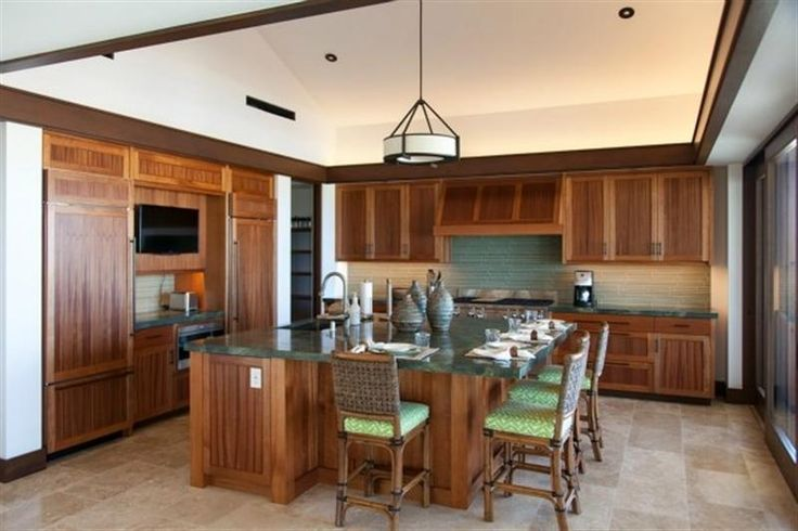 Best Top 25 Ideas About Mahogany Or Teak Kitchen Cabinets On 400 x 300