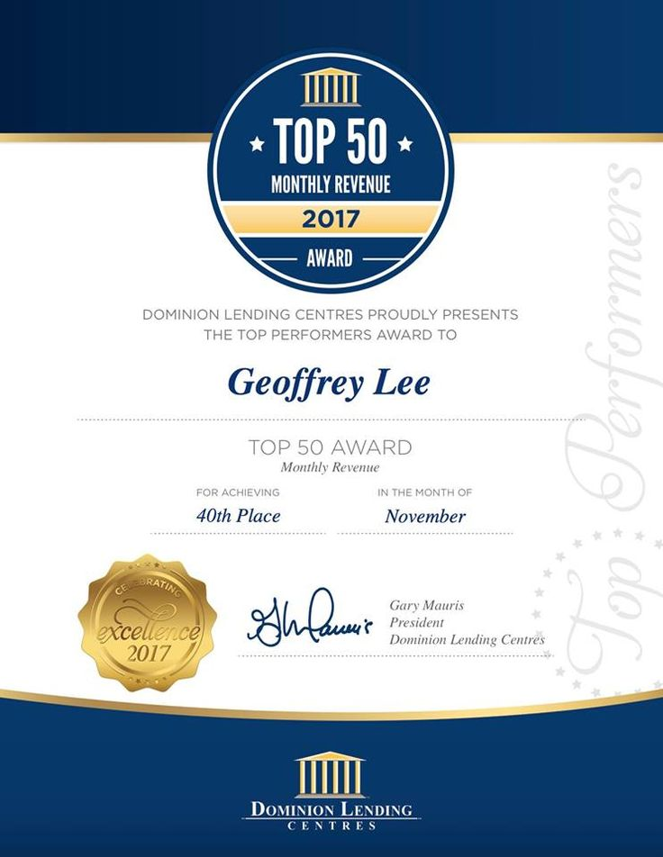 November was a fantastic month here at GLM - thank you to all of you for making this possible. | GLM Mortgage Group