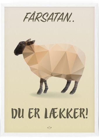 Fårsatan - Danish - Hipd.dk