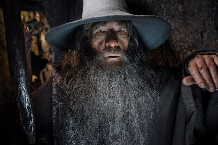 The Hobbit: Desolation of Smaug: Exclusive pictures of Bilbo Baggins, Gandalf and the cast