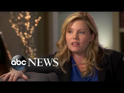 Jaycee Dugard on Hopes for Her Daughters - YouTube
