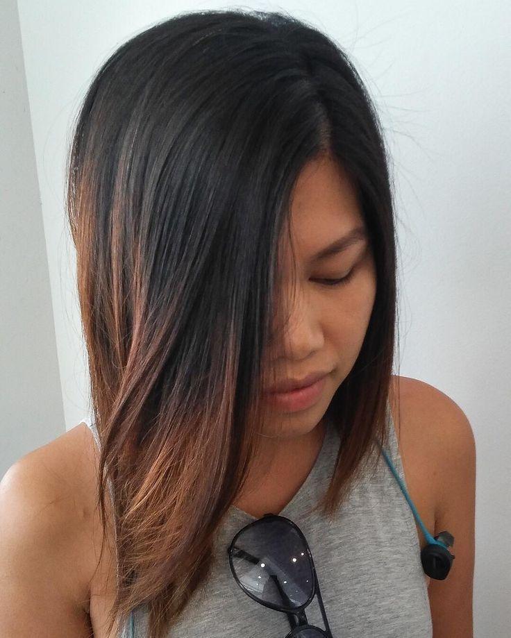 Haare von Corinne Corinne Smrz (Artisan 2): Langer…