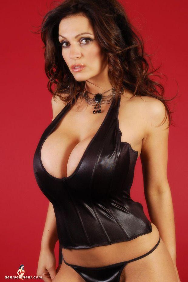 Denise Milani Porn Star 91