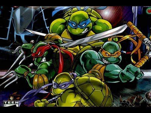 25+ best ideas about Ninja turtle games on Pinterest | Ninja ...