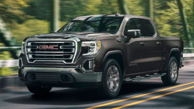 Top 10 Reasons The New Gmc Sierra Is The Best Truck Best Pickup
