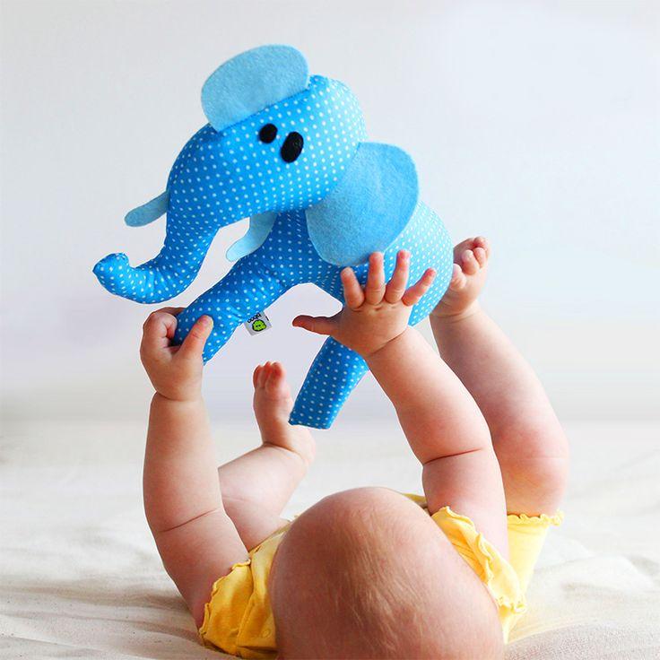 Elephant  BAZYL