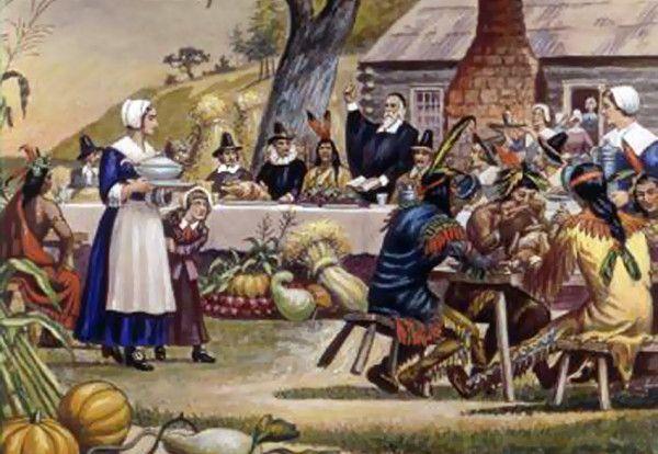 Qué significa el día de Accion de Gracias - Qué es el Thanksgiving Day 2015
