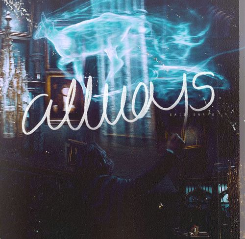 Harry Potter Wallpaper We Heart It: 1000+ Images About Always On Pinterest