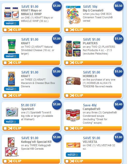 Nz coupons grocery