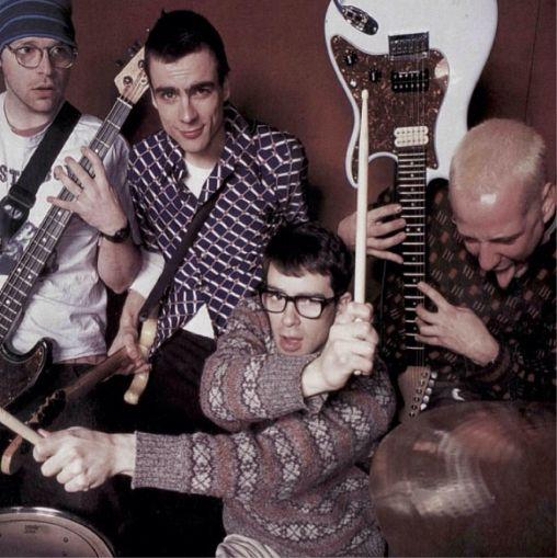 1994 Weezer #finetuned #rock #music