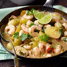 make Every single recipe that I have on pinterest !  -- just like this thai curry