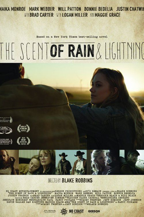 The Scent of Rain & Lightning 2017 full Movie HD Free Download DVDrip