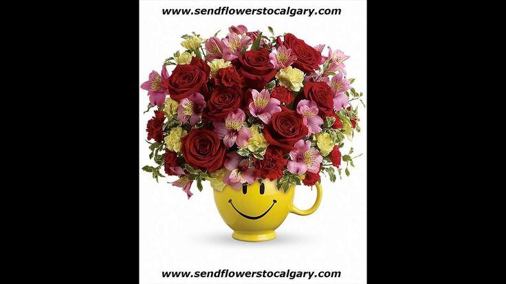 Envoyer des fleurs de Témiscouata sur le Lac Québec à Calgary en Alberta https://calgaryflowersdelivery.com | http://sendflowerstocalgary.com #EnvoyerDesFleursÀCalgary #SendFlowersToCalgary #FlowersInCalgary #calgary_flowers