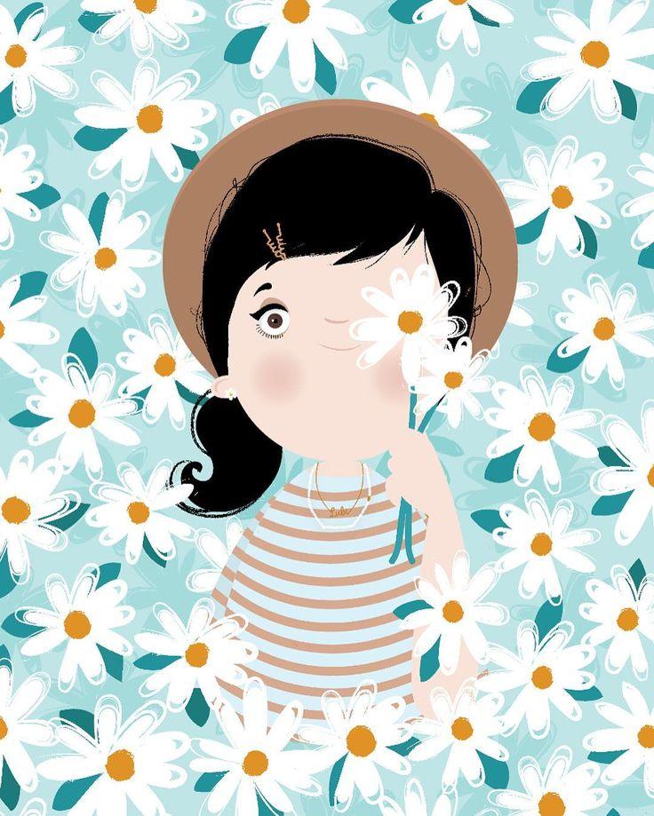 { entre flores e amores # # by iamlubi