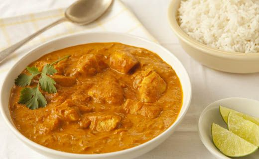 Epicure's Butter Chicken