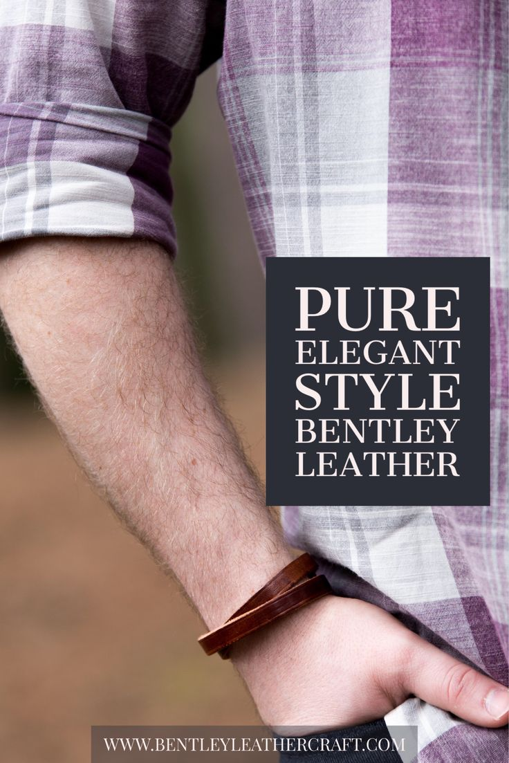 Beautifully handcrafted leather goods at Bentley Leather www.bentleyleathercraft.com