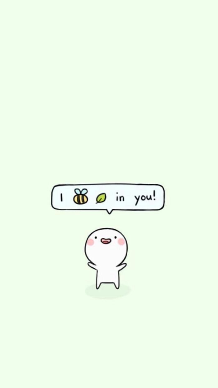 iPhone wallpaper This is cute and inspirational and I think every time you look at your phone screen you will smile x