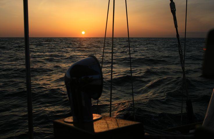 New Caledonia to Australia | 12 Days | 26 Sept - 7 Oct | Ocean Passage