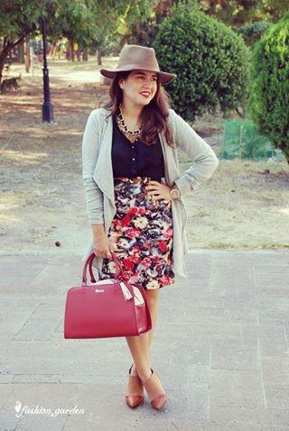 Blogger FashionGardenGr for DOCA / Doca Autumn total look Για περισσότερα: http://fashiongarden.gr/doca-autumn-total-look  #blogger #doca