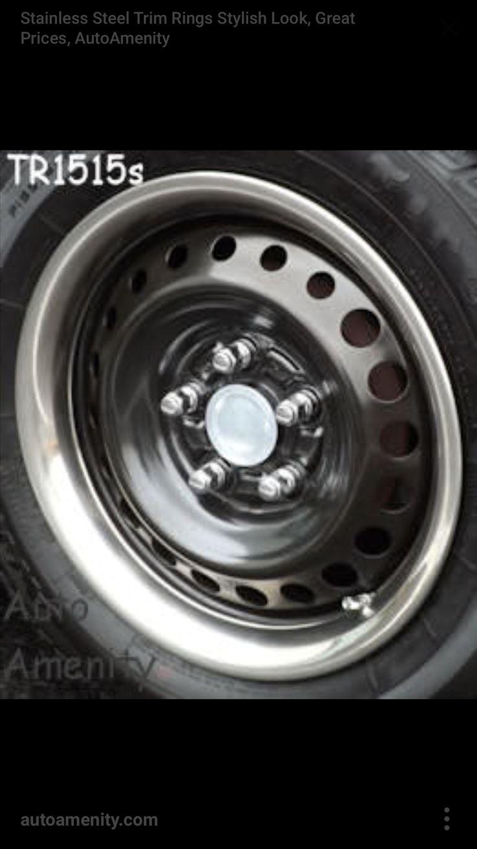 Pin By Robert Richardson On Cool Wheels Black Steel Wheels Steel Wheels Bike
