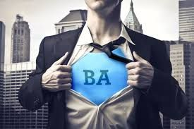 The Unsung Heroes- Business Analyst