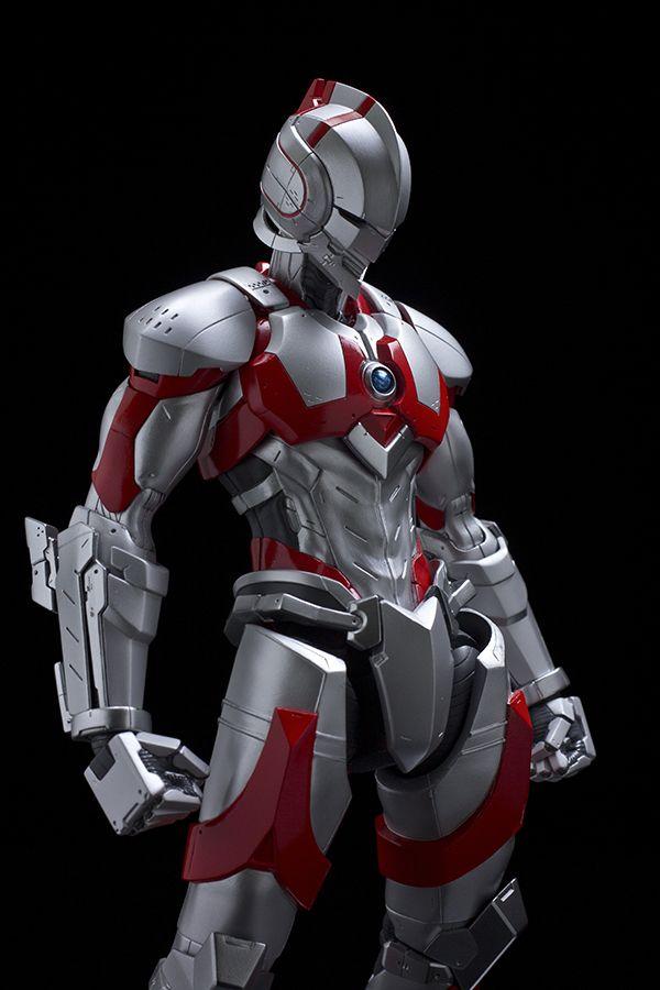 新ブランド12'HERO's MEISTER始動! 第1弾 『ULTRAMAN』 受注開始!|千値練ブログ