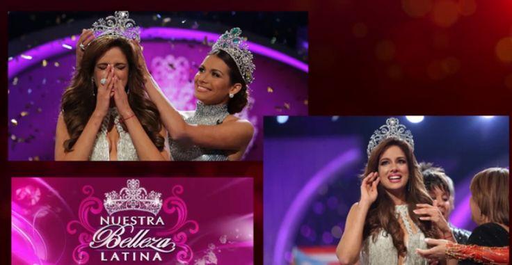 Winner of Nuestra Belleza Latina 2014 Aleyda Ortiz shares her tips on Amigos For Kids! #latinafashion Check it out at Latina Glam: http://latinaglam.catalyst.mobi/fashion