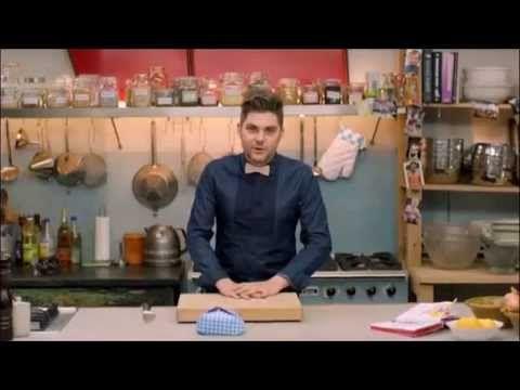 Jeroen Meus - Stoofvlees met Friet