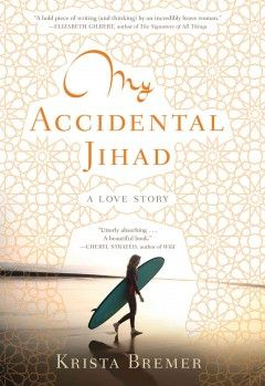 NON-FICTION: My Accidental Jihad by Krista Bremer https://bark.cwmars.org/eg/opac/record/3259078?qtype=author;query=ingrid%20michaelson;item_page=2