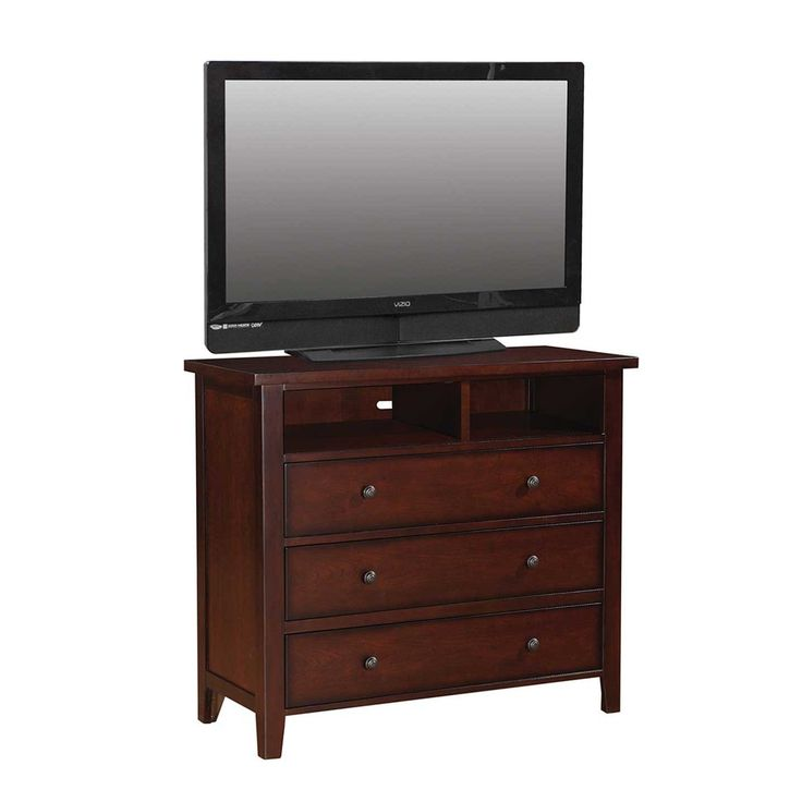 Blackwell 3 Drawer Media Dresser. 1000  ideas about Media Dresser on Pinterest   Tv armoire  Bedroom
