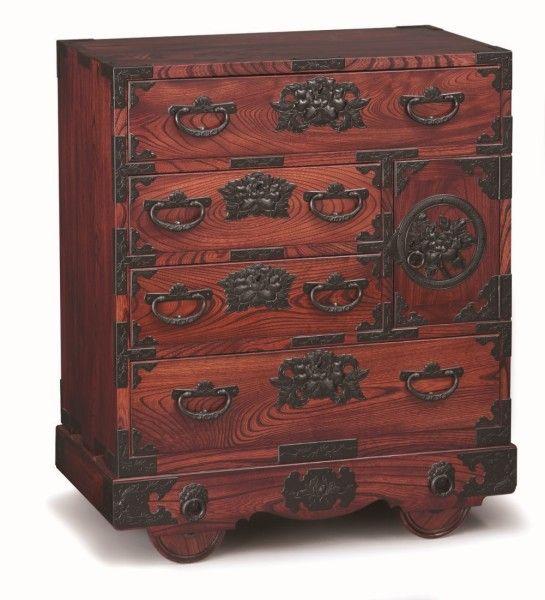 岩谷堂箪笥 | 伝統的工芸品 | 伝統工芸 青山スクエア