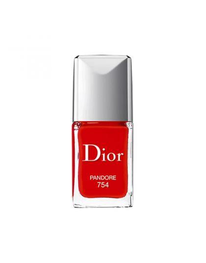 Dior l'effet gel vernis à ongles