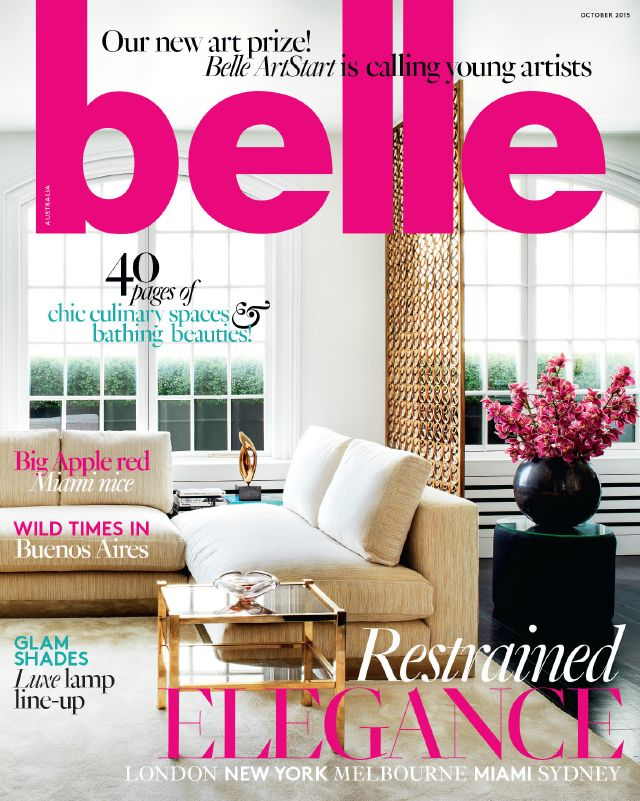 Belle Magazine Australia On The App Store