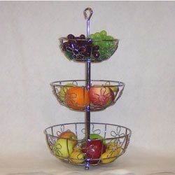 how to make a 3 tier fruit wedding cake 1000 images about tiered fruit stand on 15778