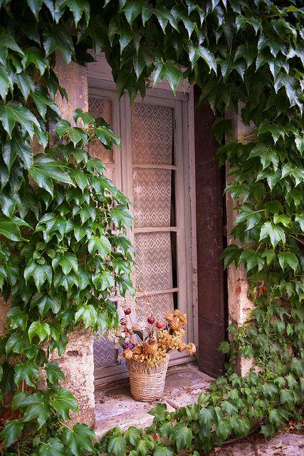 Lourmarin, France | Flickr - Photo Sharing!