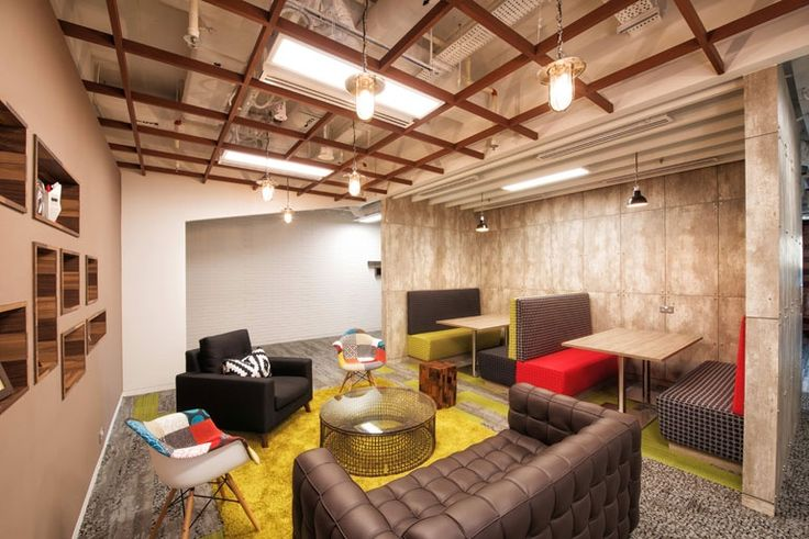 Best 25 innovative office ideas on pinterest whiteboard for Office interior design ideas singapore