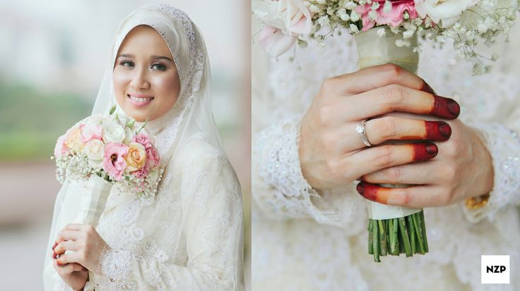 Wedding Photography Malaysia by NZP