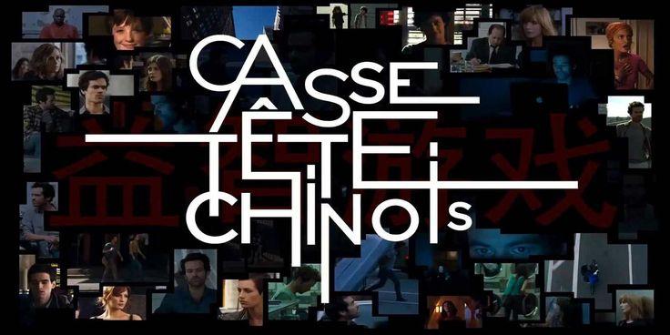 Casse-tête chinois de Cédric Klapisch – Critique du film